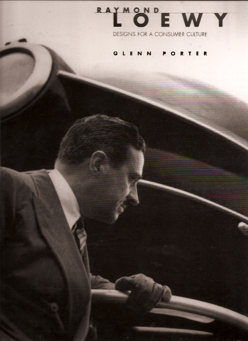 raymond loewy Discover book depository's huge selection of raymond-loewy books online free delivery worldwide on over 19 million titles.