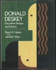 DONALD DESKEY