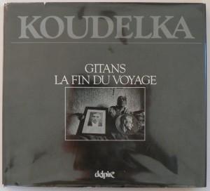 Koudelka Gitans La Fin Du Voyage