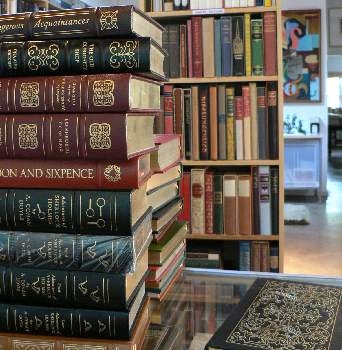 Since 1996 Black Cat Books Has Been Buying And Selling Fine Used Books In  Their Book Shop, Now Located In The Heart Of Shelter Island, Ny Stop By  And