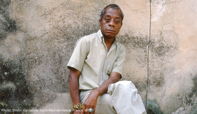 the life and work of james baldwin
